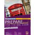 Prepare yourself for the BAC EXAM - CEF A1, A2, B1, B2: 17 NEW ITEMS