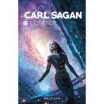 Contact -Carl Sagan