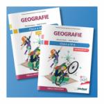 Geografie, Manual pentru clasa a IV-a Manual școlar + manual digital