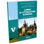 Limba și literatura română. Manual pentru clasa a V-a
