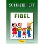 Fibel - Schreibheft, caiet de scriere pentru clasa I