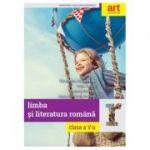 Limba și literatura română. Manual pentru clasa a V-a - Florentina Sâmihăian, Sofia Dobra