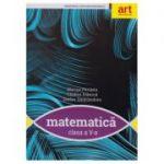 Matematică. Manual pentru clasa a V-a - Marius Perianu