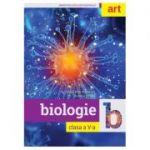 Biologie. Manual pentru clasa a V-a. Irina Pop-Păcurar, Dorina Podar