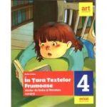 In Tara Textelor Frumoase - Atelier de limba si literatura romana clasa a IV-a (Sofia Dobra)