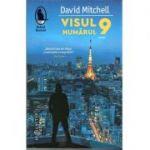 Visul numărul 9. David Mitchell