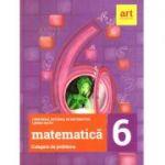 Culegere de probleme pentru Clasa a 6-a. Concursul național de matematică LuminaMath ( Avizat 2018)