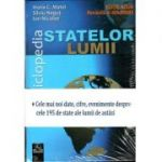 Enciclopedia statelor lumii. Editia a XV-a, 2018