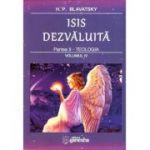 ISIS DEZVALUITA - PARTEA II - TEOLOGIA - VOL. IV