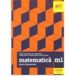 Bacalaureat 2019 - Matematica M1 CLUBUL MATEMATICENILOR (Filiera teoretica, profilul real, specializarea mate-info. Filierea vocationala, profilul militar, mate-info)
