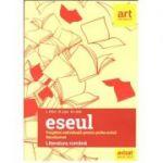 Bacalaureat 2019 - Eseul - Literatura română - Pregatire individuală pentru proba scrisă