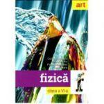 FIZICĂ, manual pentru clasa a VI-a (Florin Măceşanu, )