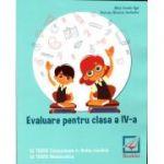 Evaluare pentru clasa a IV-a - 2019 ( Alina Ionela Jiga, Petruta Simona Iordache)
