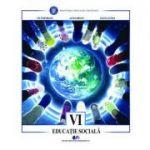 Educatie sociala, manual pentru clasa a VI-a - Victor Bratu, Alina Bratu, Elena Lupsa