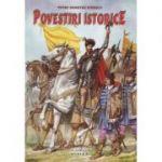 Povestiri Istorice - Petru Demetru Popescu