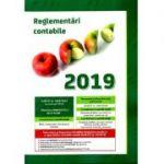 Reglementari Contabile 2019 ( O. M. F. P nr. 10/2019)
