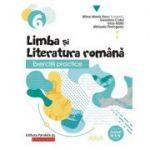 Exerciţii practice de limba şi literatura română. Caiet de lucru. Clasa a VI-a ( 2019-2020)