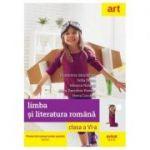 Limba Si Literatura Romana - Manual Clasa a VI-a ( Sofia Dobra)