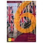 Limba engleza pentru studiu intensiv, Clasa a VI-a, Manual Cambridge