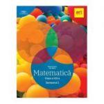 Clubul Matematicienilor 2019 - Matematică - Clasa a VII-a - Semestrul 1 - Marius Perianu