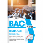 Bacalaureat 2020 - Biologie - Notiuni teoretice si teste pentru clasele a IX-a si a X-a