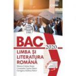 Bacalaureat 2020 - Limba și literatura română