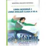 Limba Modernă 2 Engleza, manual pentru clasa a VII-a