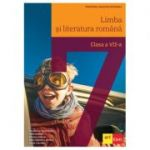 Limba si literatura română. Manual pentru clasa a VII-a, CÂȘTIGĂTOR al Licitației din 2019