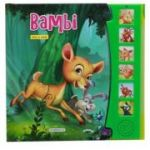 Bambi carte cu sunete