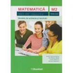 Matematica simulare clasa a XI- a M2 tehnologic, Modele de subiecte si rezolvari (