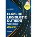Curs de Legislatie Rutiera 2020 Mecanica - Prim Ajutor - Conduita Preventiva