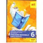 Competența mea de lectură. Evaluarea Națională Clasa a VI-a, 2020