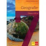 Geografie. Manual pentru clasa a VII-a - Silviu Negut, Carmen Camelia-Radulescu, Ionut Popa