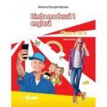 Manual de limba engleza pentru, clasa a VII-a - Limba moderna 1