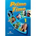 Prime Time 1 Manual pentru limba engleza clasa a V-a (Students Book )