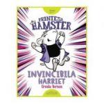 Prințesa Hamster: Invincibila Harriet