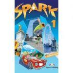 Curs pentru limba engleza (L1). SPARK 1. Manual pentru clasa a V-a (Student s Book)