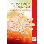 Introducere în chiromanţie - limbajul mâinilor pe înţelesul tuturor Cornelia Ten Eyck Gaffney, Julius Zancig