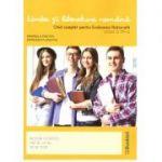 Limba si literatura romana. Ghid complet pentru Evaluarea Nationala 2021 clasa a VIII-a