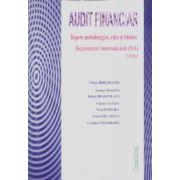 Audit financiar repere metodologice,etice si istorice