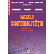 BAZELE CONTABILITĂŢII-ED-III, REVIZUITĂ ŞI ADĂUGITĂ
