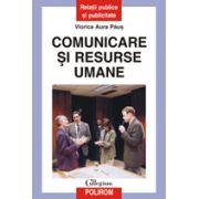Comunicare si resurse umane