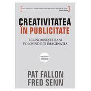 CREATIVITATEA IN PUBLICITATE