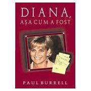Diana, asa cum a fost