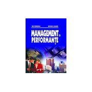 Management si performanţe
