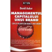 Managementul capitalului unui brand. Cum sa valorificam numele unui brand