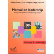 Manual de leadership