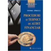 Proceduri si tehnici de audit financiar