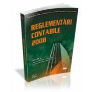 Reglementari Contabile 2008