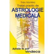 Tratat practic de astrologie medicală